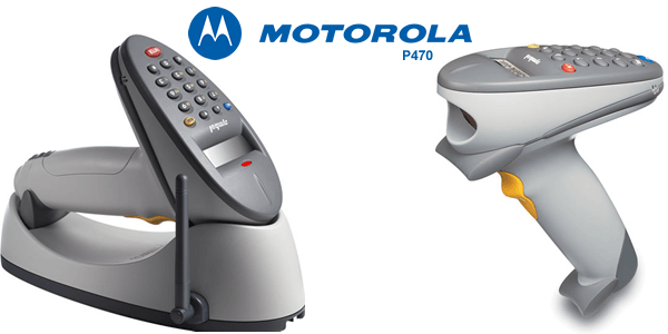 Motorola P470