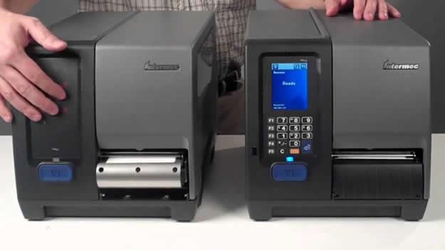 İntermec Pm43 Barkod Yazıcı Ultra Hızda Hizmet Kalitesi